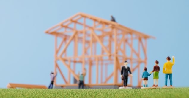 建築現場を訪れたらチェックすべき項目とは?