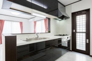 コミコミ住宅 キッチン