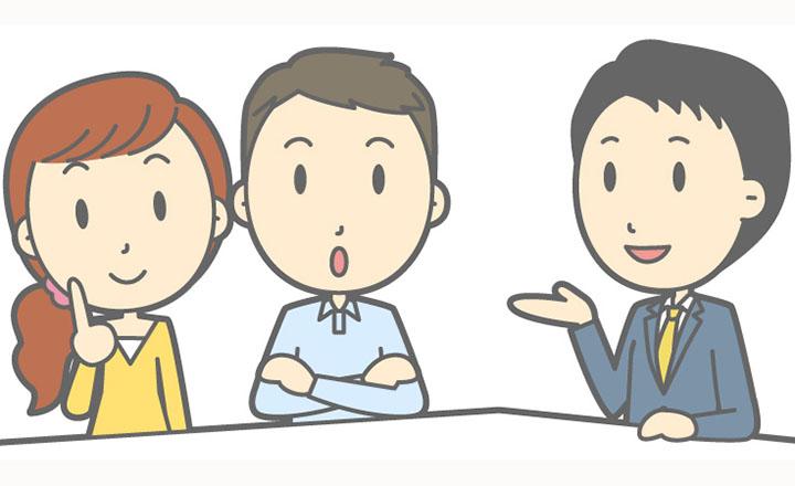 営業マンの「本音」を見抜き、いい工務店を見分ける方法