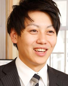 ハウジングプランナー 坂本 敬志