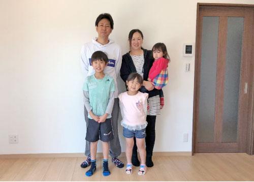 家の事は何も分からなかったのですが、外川さんがアドバイスをくれて、色々な考えが浮かんできました。